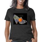 artsciencespirit shoe Women's Classic T-Shirt