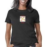 My Body is Here Women's Classic T-Shirt