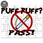 Puff Puff Pass Puzzle