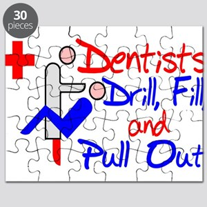 Dentists Drill Puzzle