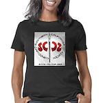 LogoWHITE Women's Classic T-Shirt