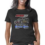 hot_import_outline Women's Classic T-Shirt