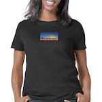 Cielo Azul de Zacatecas Women's Classic T-Shirt