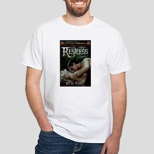 Restless White T-Shirt