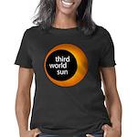tws gradient logo Women's Classic T-Shirt