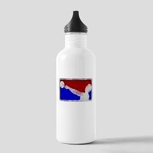 NKBL Stainless Water Bottle 1.0L