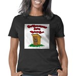 Outhouses are Best Women's Classic T-Shirt