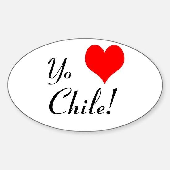 Cute Taza Sticker (Oval)