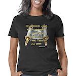 torahwalkblackt Women's Classic T-Shirt