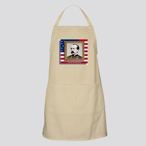 Daniel Butterfield Apron