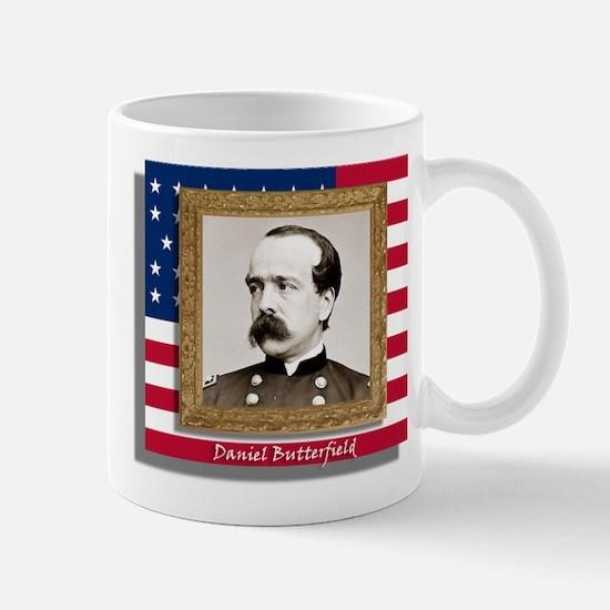 Daniel Butterfield Mug
