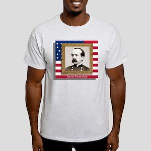 Daniel Butterfield Light T-Shirt