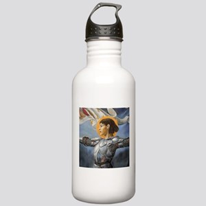 Maid of Orleans Stainless Water Bottle 1.0L