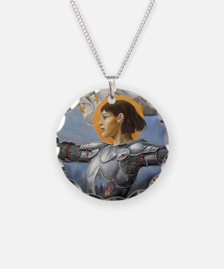 Maid of Orleans Necklace