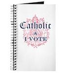 Catholic I Vote Journal