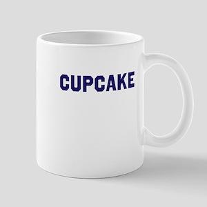 Cupcake U Mug
