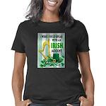 IRISH ACCENT Women's Classic T-Shirt