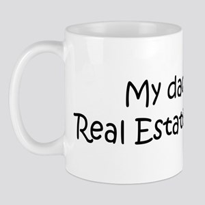 Daddy: Real Estate Appraiser Mug