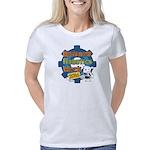Bleeker NRW 2016 Logo Women's Classic T-Shirt