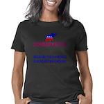 Conservative 3rd l Women's Classic T-Shirt