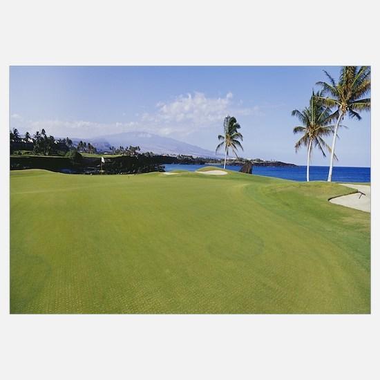 Golf Course HI