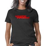 BV Transparent Women's Classic T-Shirt
