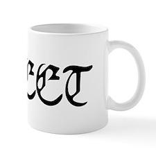 What's Mine Say? (SWEET) Mug