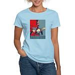 Robo Hope Women's Light T-Shirt