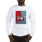 Robo Hope Long Sleeve T-Shirt