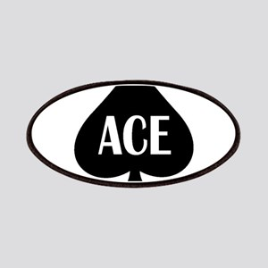 Ace Kicker Patches