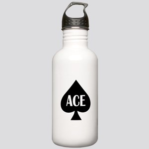 Ace Kicker Stainless Water Bottle 1.0L