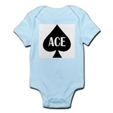 Ace Kicker Infant Bodysuit