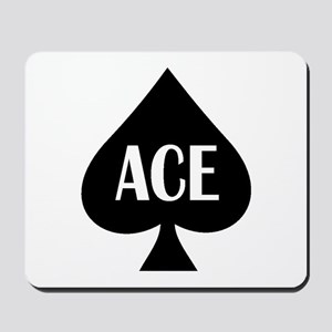 Ace Kicker Mousepad