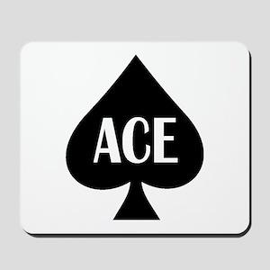 Ace Kicker Mousepad