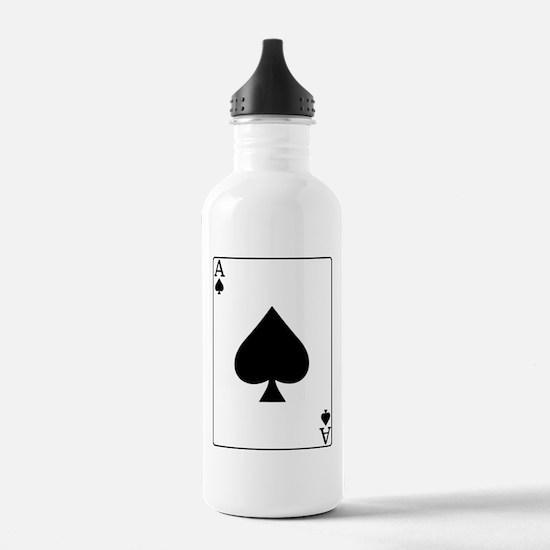 Ace Sports Water Bottle
