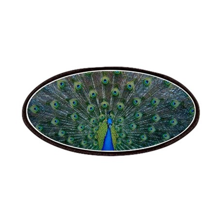 Peacock 6025 - Patches