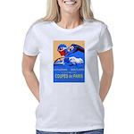 Grand Prix Auto Racing cou Women's Classic T-Shirt