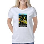 Great Barrier Coral Reef A Women's Classic T-Shirt