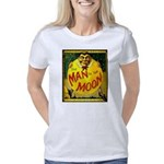 Man in The Moon Game Adver Women's Classic T-Shirt