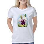 Gorgeous Orchid Vintage Pa Women's Classic T-Shirt