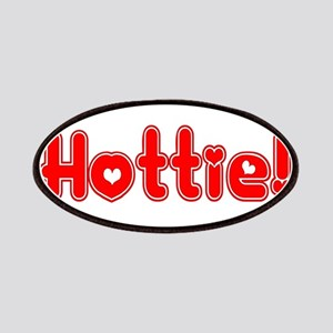 Hottie Hearts Patches