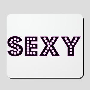 Sexy Mousepad