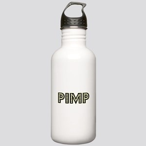 Pimp Stainless Water Bottle 1.0L