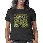 jesusfishrev3y Women's Classic T-Shirt