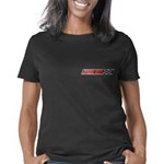 TBRT_pocket_dark Women's Classic T-Shirt