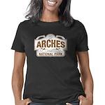 Arches National Park Women's Classic T-Shirt