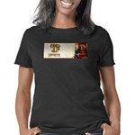 Hero-U Supporter Women's Classic T-Shirt