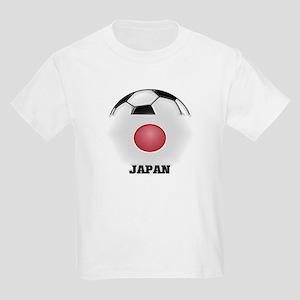 Japan Soccer Kids T-Shirt