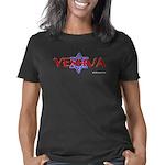 yeshuastarofdavidblackt Women's Classic T-Shirt