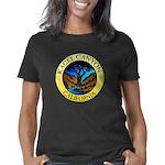 3-calif-logo Women's Classic T-Shirt